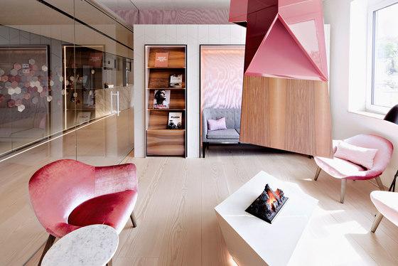 haut und laserzentrum by reimann architecture office facilities. Black Bedroom Furniture Sets. Home Design Ideas