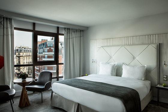 Hotel  U2018le Parisis U2019 By Normann Copenhagen Reference