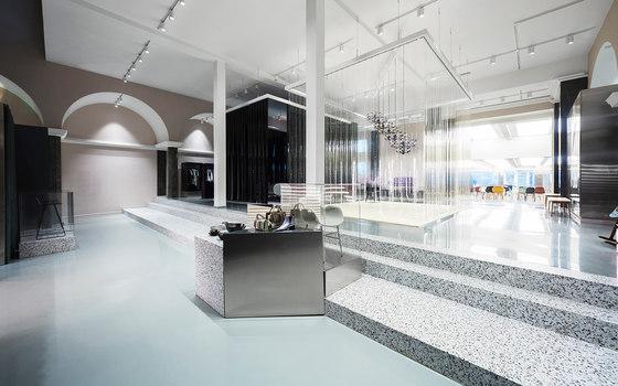 Normann Copenhagen Showroom By