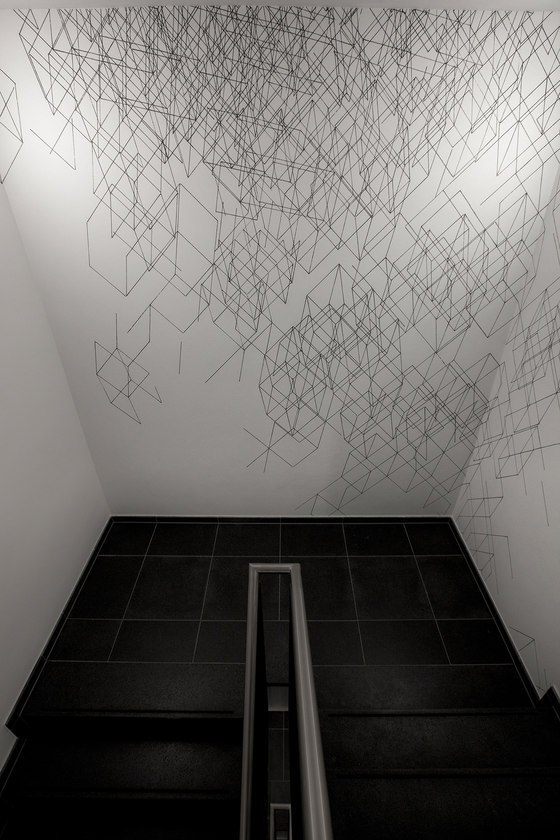 Adaption III de 22quadrat | Installations