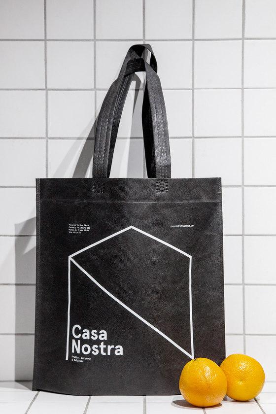 Casa Nostra by Miriam Barrio   Shop interiors