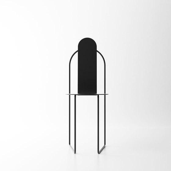 Pudica by Pedro Paulo Venzon   Prototypes