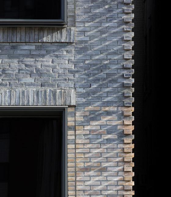 120 Allen Street by Grzywinski+Pons   Apartment blocks