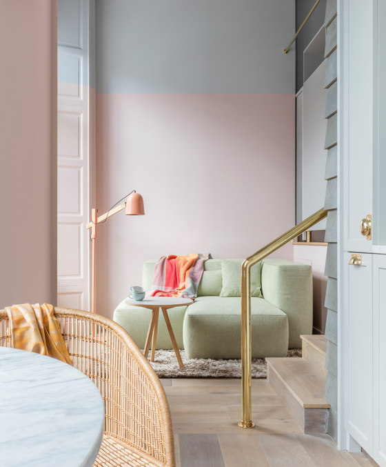 Eden Locke By Grzywinski Pons Hotel Interiors