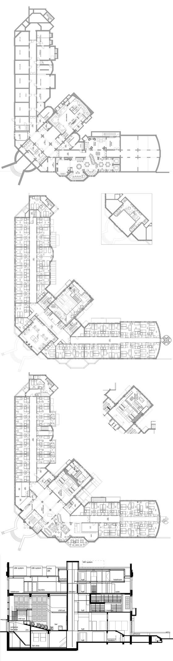 Genarator amsterdam by designagency hotel interiors for Design agencies amsterdam