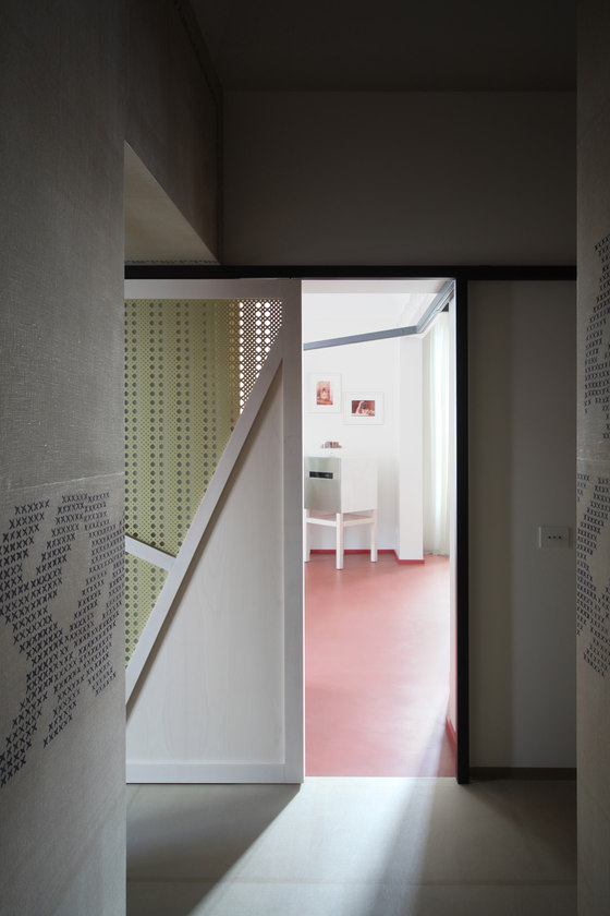 Grand Tour by Marcante-Testa (UdA Architects) | Living space