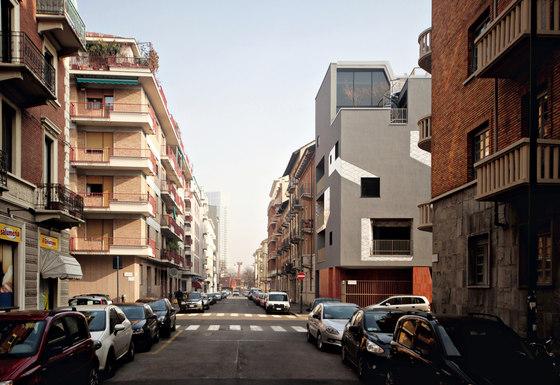 Urban Decor di Marcante-Testa | Case plurifamiliari
