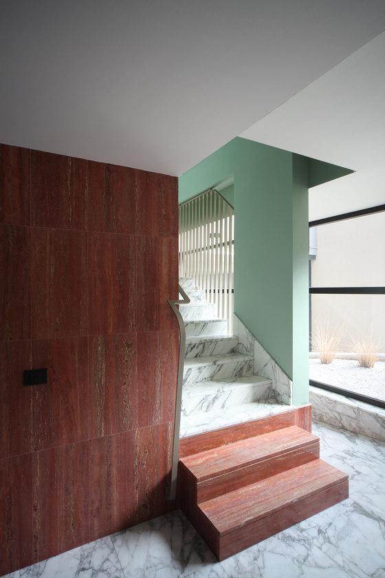 Urban Decor by Marcante-Testa   Apartment blocks
