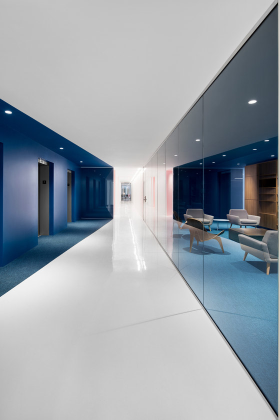 Playster by acdf architecture office facilities for Acdf architecture