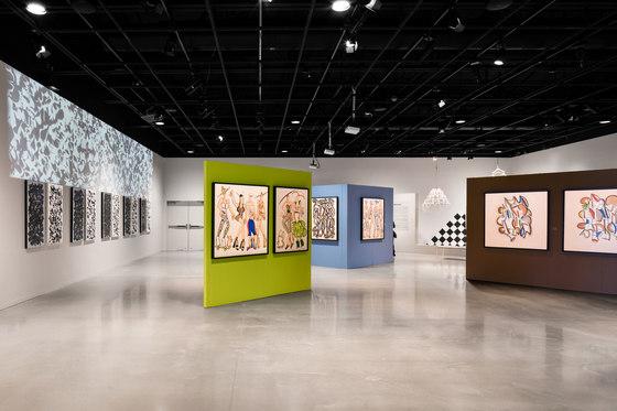 Centre D Art Diane Dufresne De Repentigny By Acdf