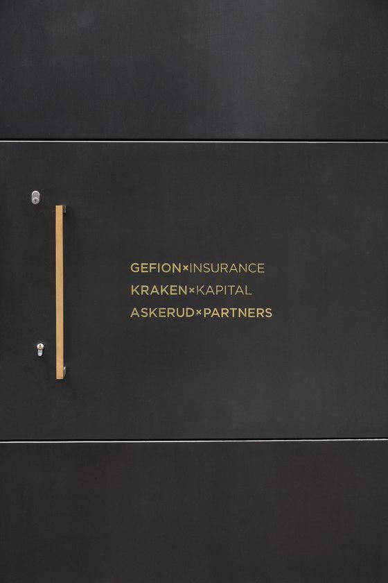 Gefion Office By Johannes Torpe Studios Office Facilities