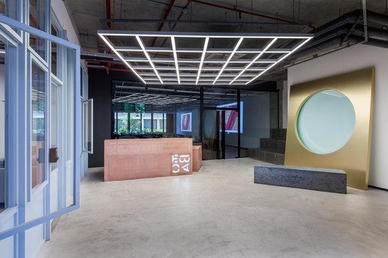 Worksbureau architecture u interior design u planning