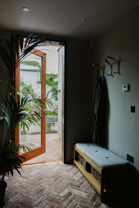 Caro Somerset de Emil Eve Architects | Intérieurs de café