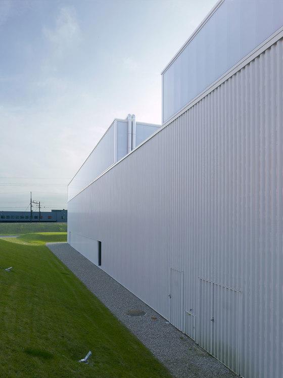 GEMS by CCHE Lausanne SA | Sports facilities