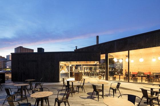 Cafe Birgitta by Talli Architecture and Design | Restaurants