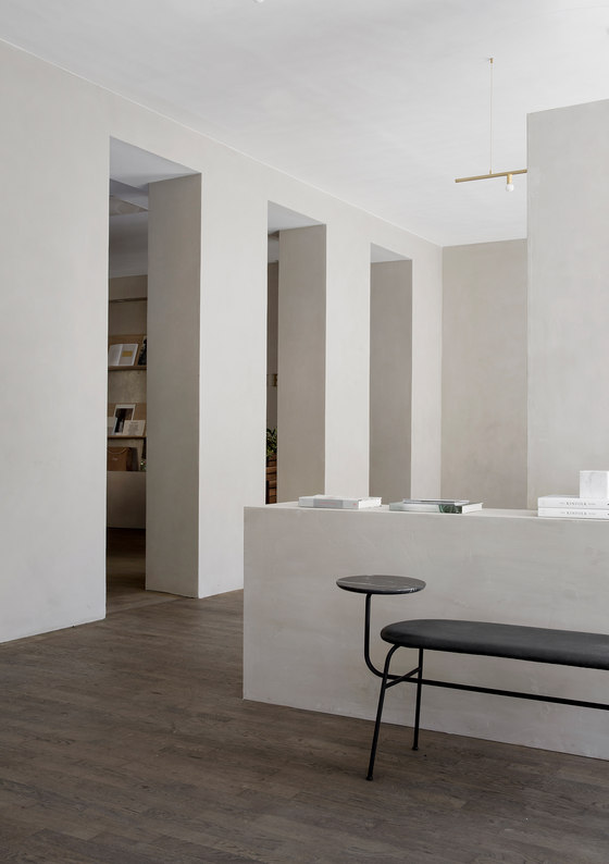 Kinfolk Gallery by Norm Architects | Office facilities
