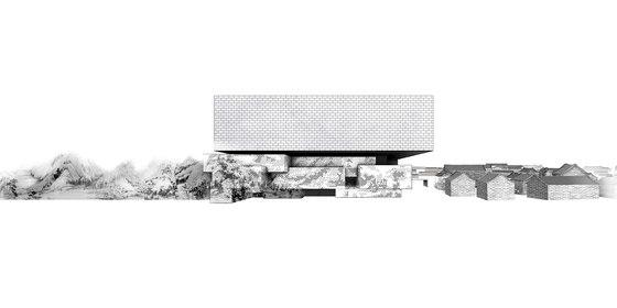 Guardian Art Center by Buro Ole Scheeren | Trade fair & exhibition buildings