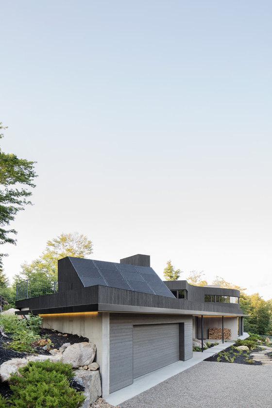 La Héronnière de Alain Carle Architecte | Maisons particulières