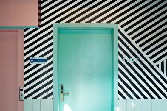 Oddsson by Dodlur | Hotel interiors