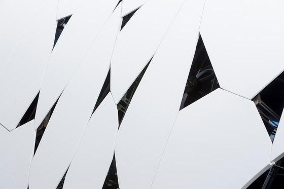Trifolium by AR-MA | Installations