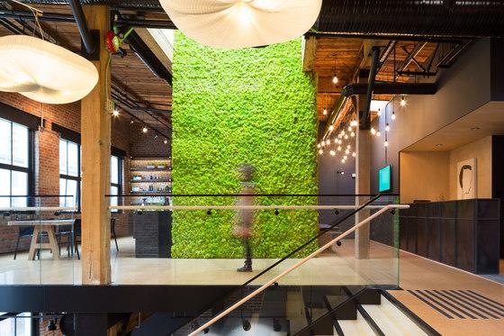 Slack technologies vancouver headquarters di leckie studio