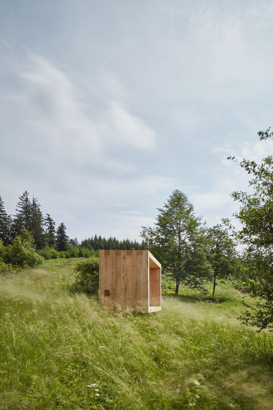 Durch lookout by Franek Architects | Monuments/sculptures/viewing platforms