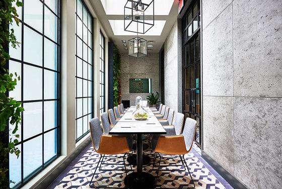 Sixty Soho Hotels | Manhattan, New York City von FREIFRAU MANUFAKTUR | Herstellerreferenzen