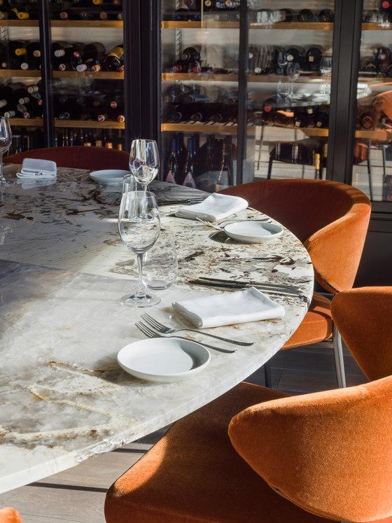 At Six Hotel by Universal Design Studio | Hotel interiors