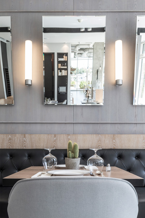 No.57 Cafe by Anarchitect | Café interiors
