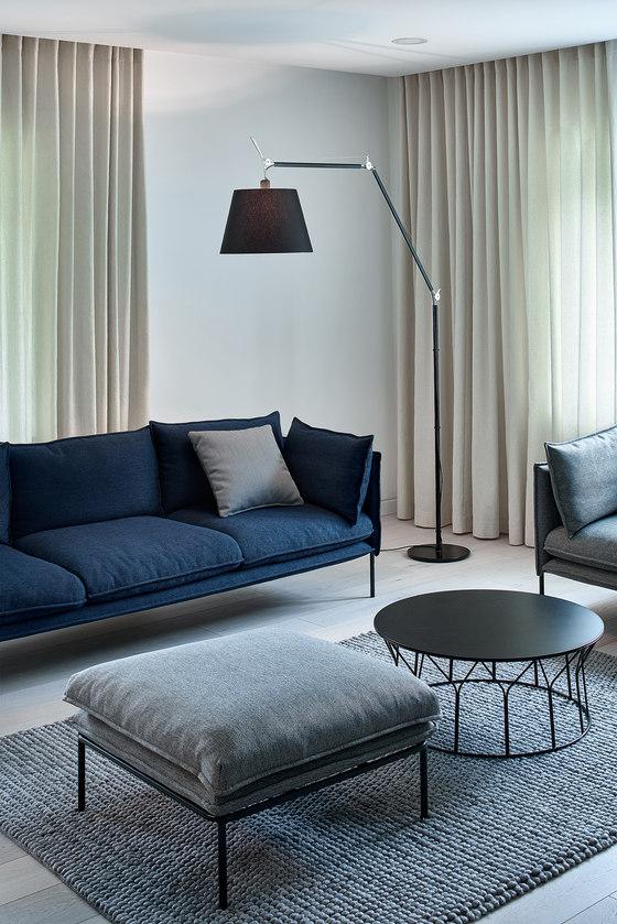 Vasaros street by AKTA | Living space