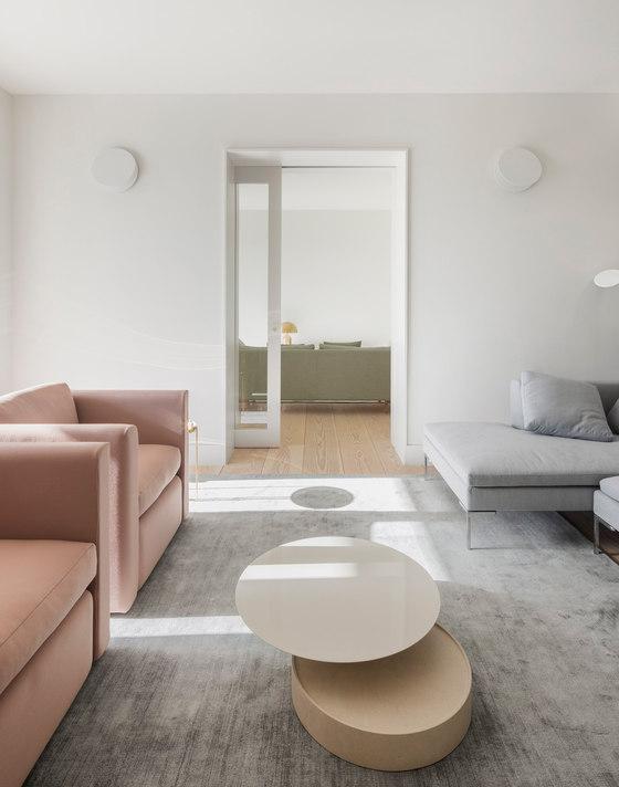 Apartment AMC by rar.studio   Living space