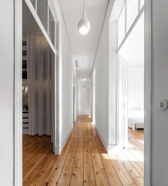 Apartment NANA by rar.studio | Living space