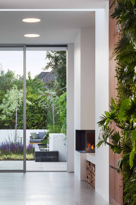 Den Haag by Solarlux | Manufacturer references