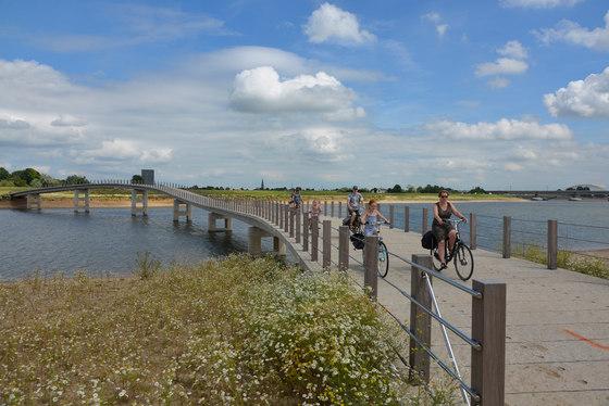 Citadelbridge by NEXT architects | Bridges