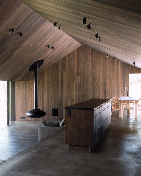 Cabin Geilo by Lund Hagem Architects | Detached houses