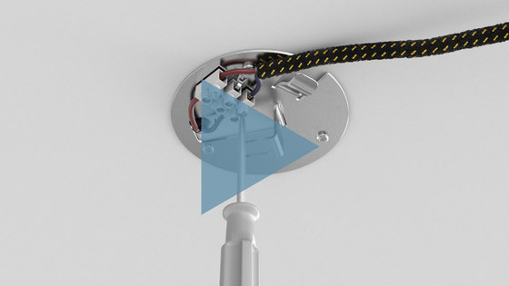 Case study: Shapes. Installation video di Architonic Digital Studio | Prototipi