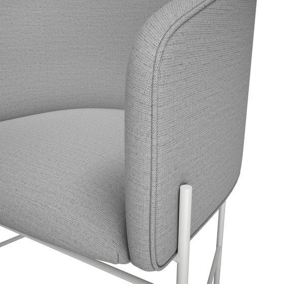 Case Study – Newworks. Show the full collection di Architonic Digital Studio | Prototipi