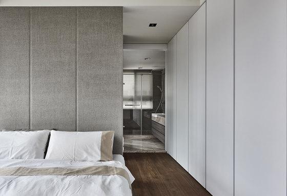Ridge by Wei Yi International Design Associates | Living space