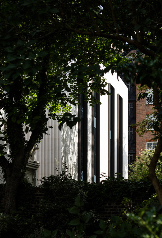 American School in London by Walters & Cohen Architects | Schools