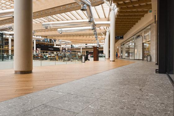Arese Shopping Center von Mirage   Herstellerreferenzen