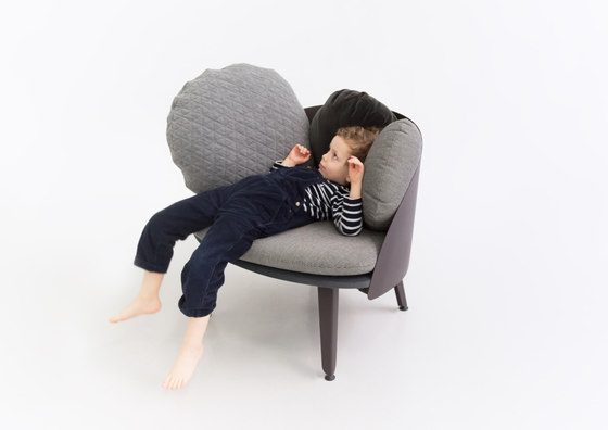 Nubilo by Constance Guisset Studio | Prototypes