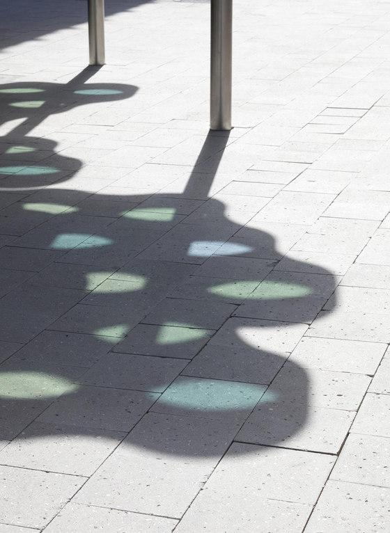 Nuage promenade by Ronan & Erwan Bouroullec   Installations