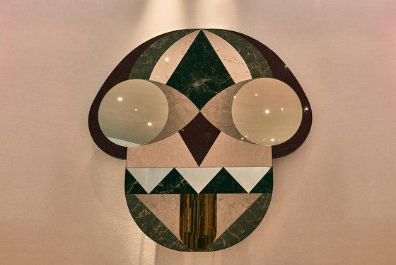 Stone Age Folk by Jaime Hayon | Installations