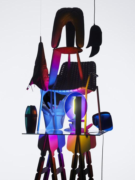 Aurore by Ferréol Babin | Prototypes