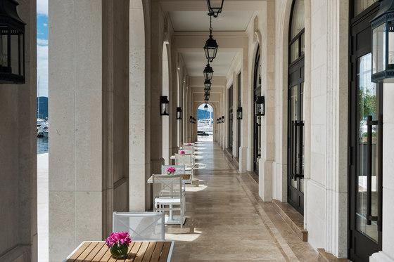 Regent Porto Montenegro by ReardonSmith Architects & ReardonSmith Landscape | Infrastructure buildings