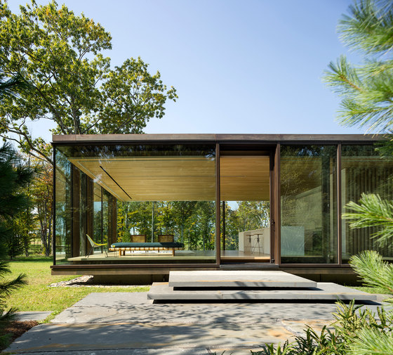 LМ Guest House by Desai Chia | Detached houses
