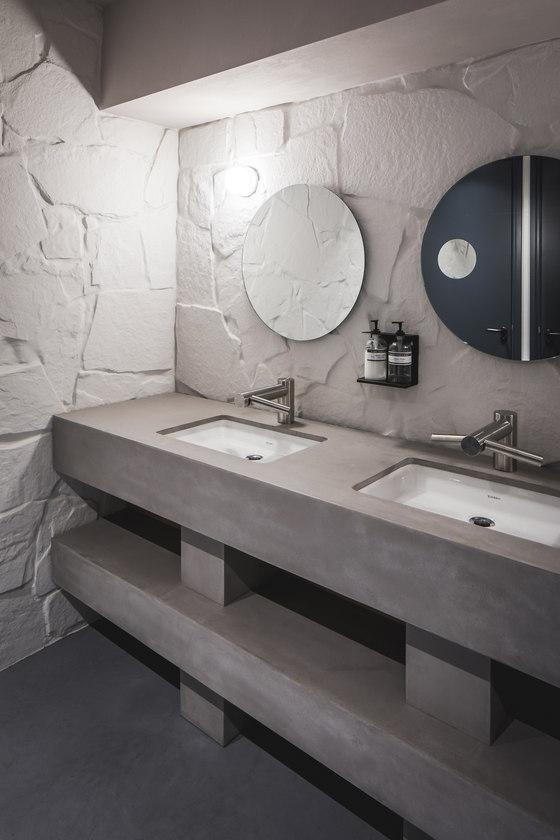 George Marina By Framework Studio Restaurant Interiors