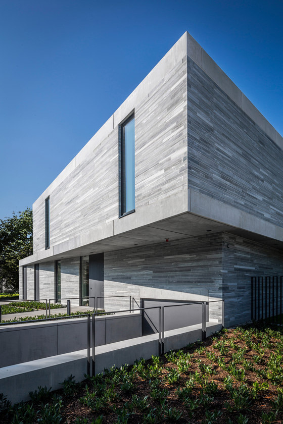 Residential House Cologne Hahnwald by Corneille Uedingslohmann Architekten | Detached houses
