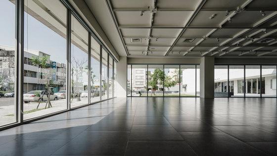Beigang Cultural Center di MAYU architects+ | Auditorium