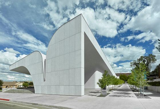 Southern Utah Museum of Art von Brooks + Scarpa | Museen
